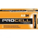 Box of Procell Batteries From BuyBattery.com