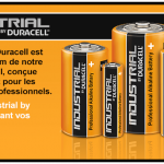 Industrial By Duracell Batteries From BuyBattery.com